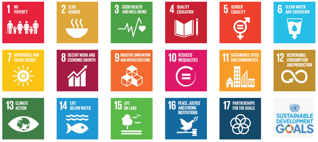 sustainable developement goals UNO