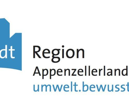 Labelfeier Energiestadt-Region AüB