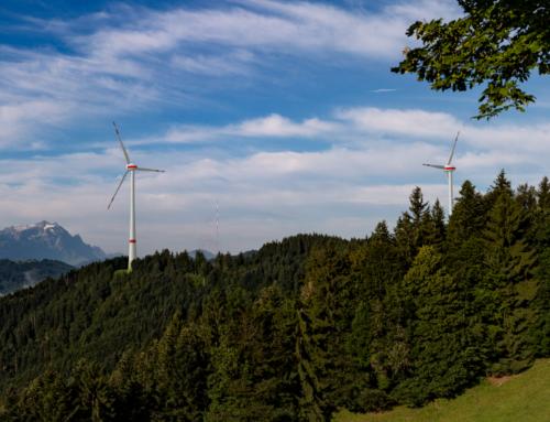 Rückblick Informationsabend Windenergie 26. Januar 2017