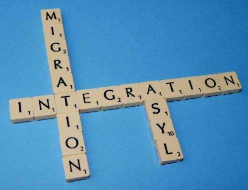 Regionalisierung der Asylbetreuung