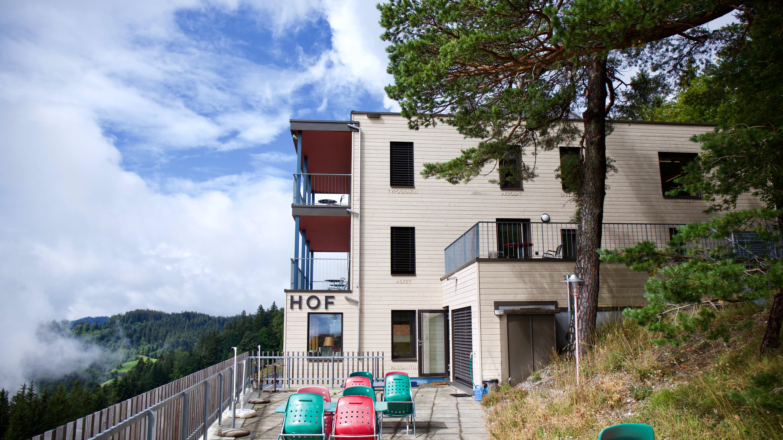 Der Alpenhof – Kraftort mit bewegter Geschichte